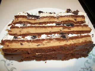 Birthday Cakes – Layered Icecream Cake