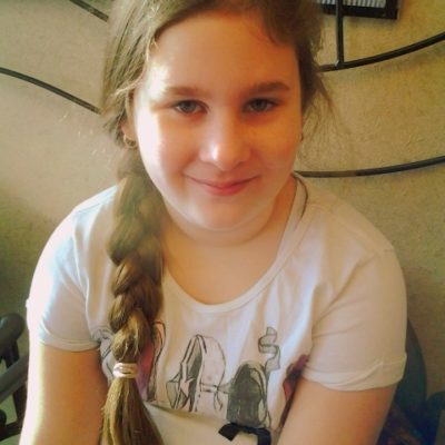 My Daughter's Sacrificial Gift – Donating Her Hair