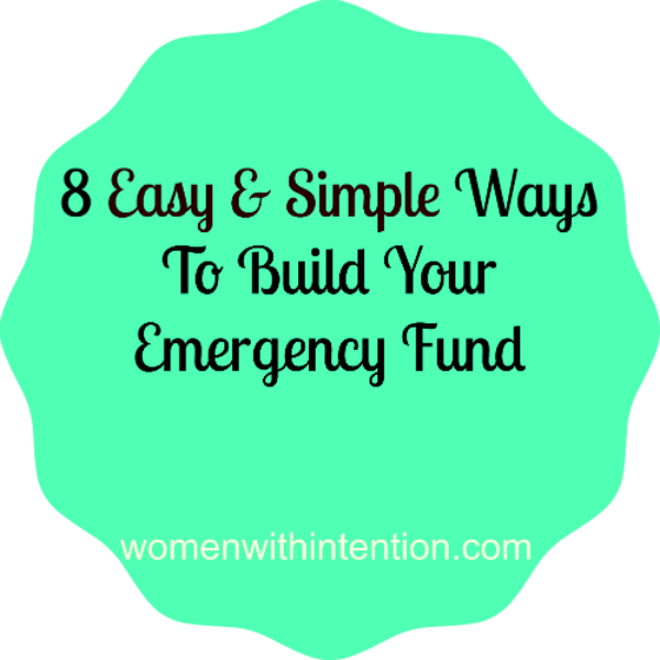 8-Easy-Simple-Ways-To-Build-Your-Emergency