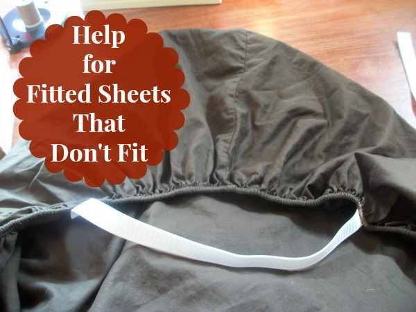 How To Keep Your Bed Sheets From Coming Off