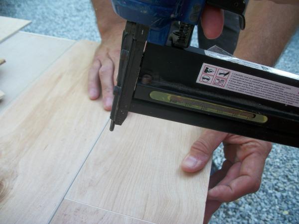 sawhorse desk 9