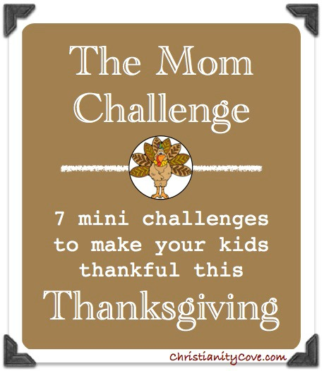 MomChallenge-Thanksgiving