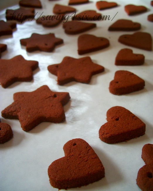 Cinnamon Ornaments 4