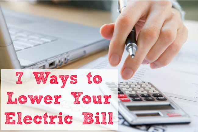 7-Easy-Ways-to-Lower-Your-Electric-Bill