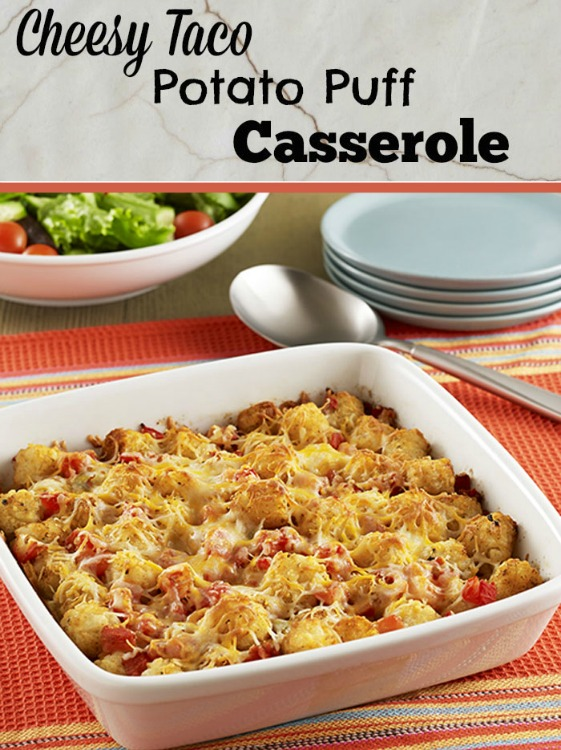Cheesy-Taco-Potato-Puff-Casserole