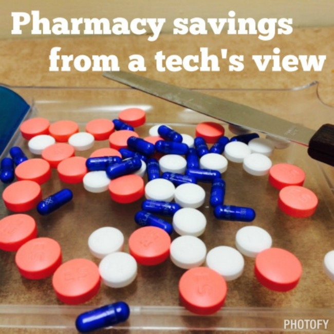 Pharmacy Savings