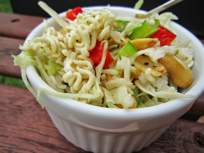 oriental cabbage salad eat