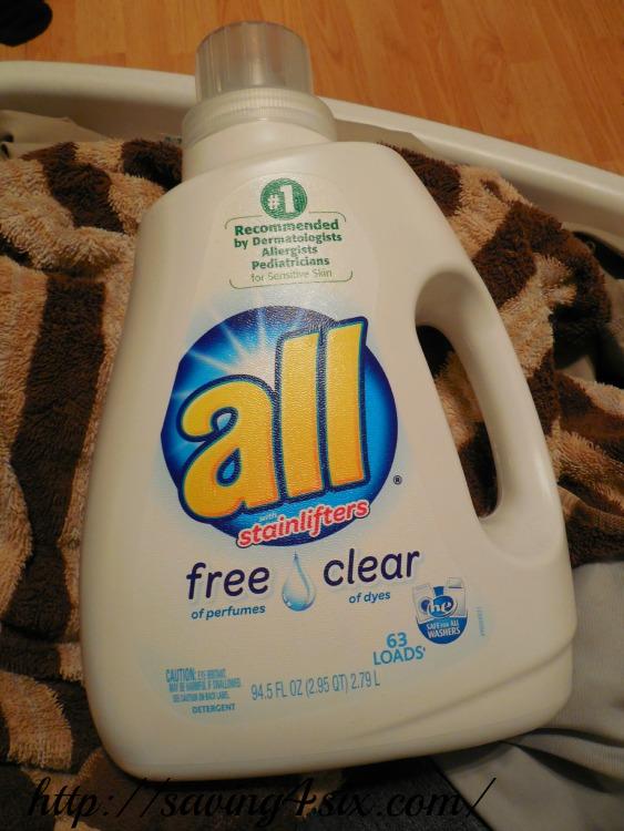 Laundry Tips 5