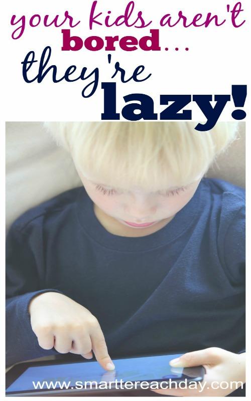 Lazy-Kids