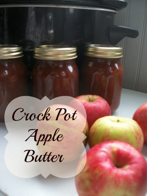 Crock-Pot-Apple-Butter