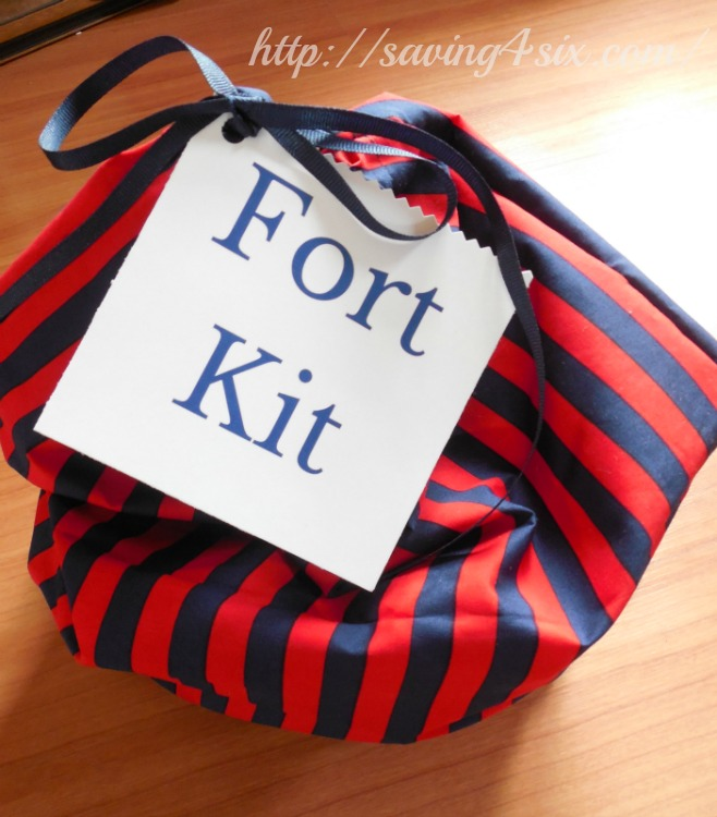 Fort Kit 6