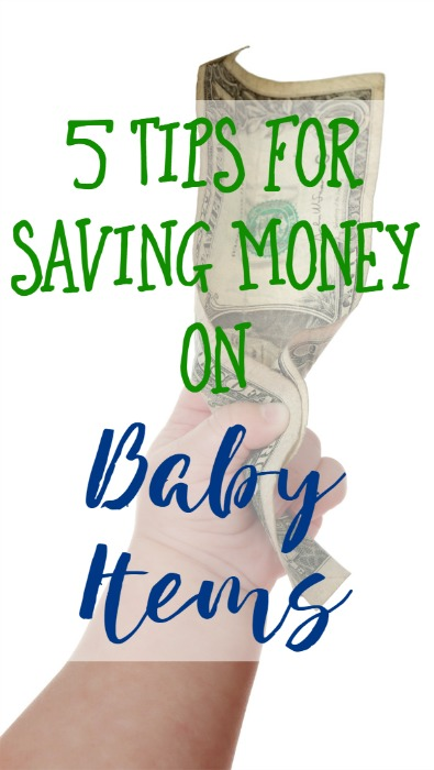 Tips-for-Saving-Money-on-Baby-Items