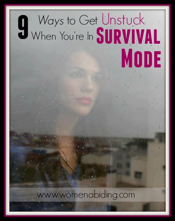 9-ways-to-get-unstuck-when-youre-in-survival-mode-pic-final
