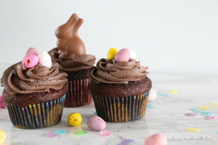 Caramello-Filled-Easter-Cupcakes-2