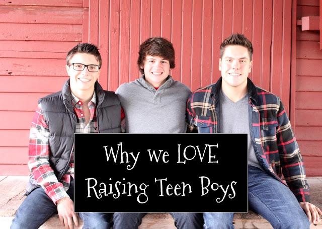Teen boys (1)