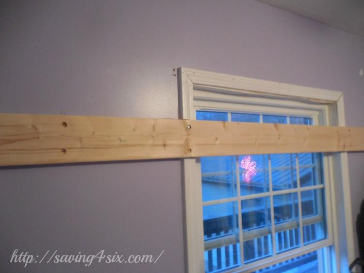 DIY Loft Bed 2