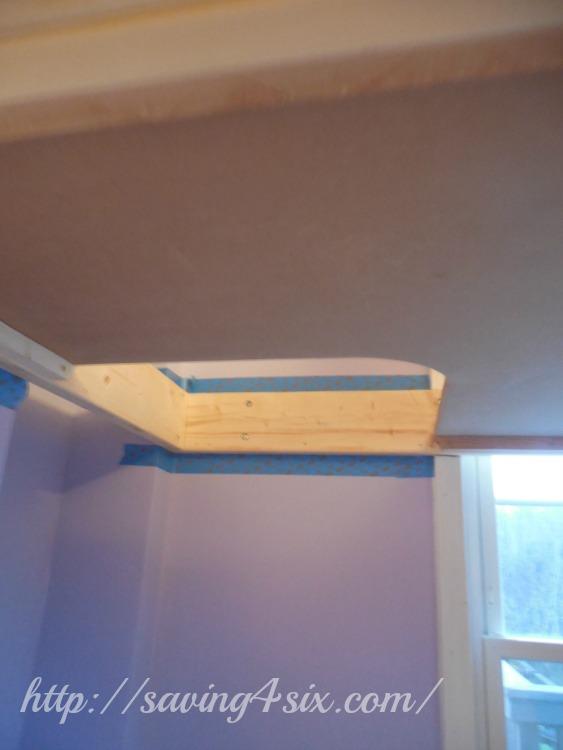 DIY Loft Bed 5
