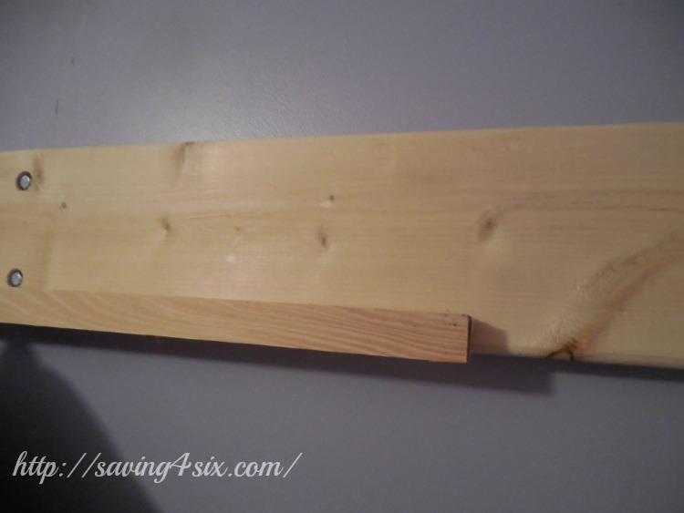DIY Loft Bed 7