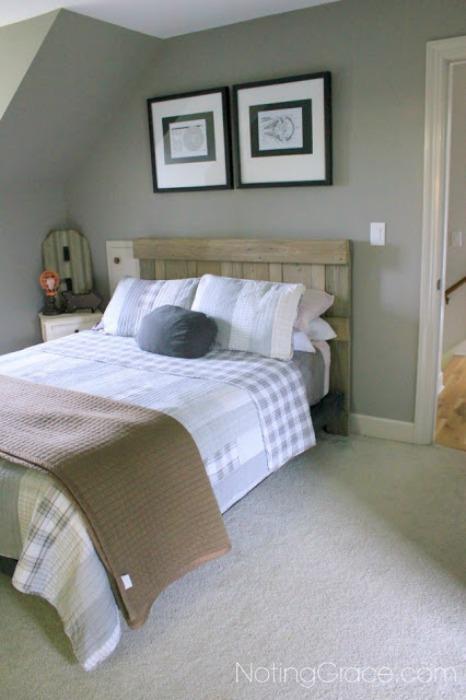 Pallet bed 4
