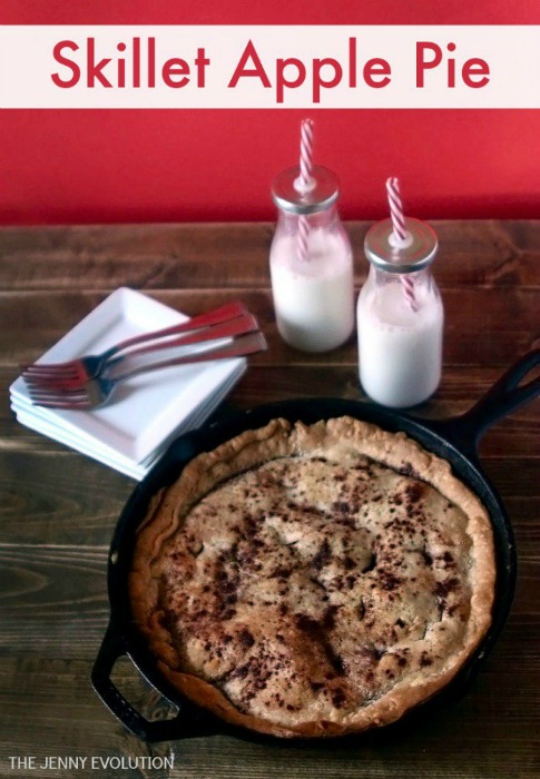 Skillet-Apple-Pie-Recipe