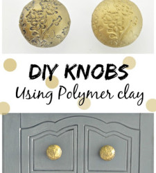diy knobs and drawer pulls