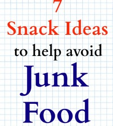 Avoid Junk Food Hero