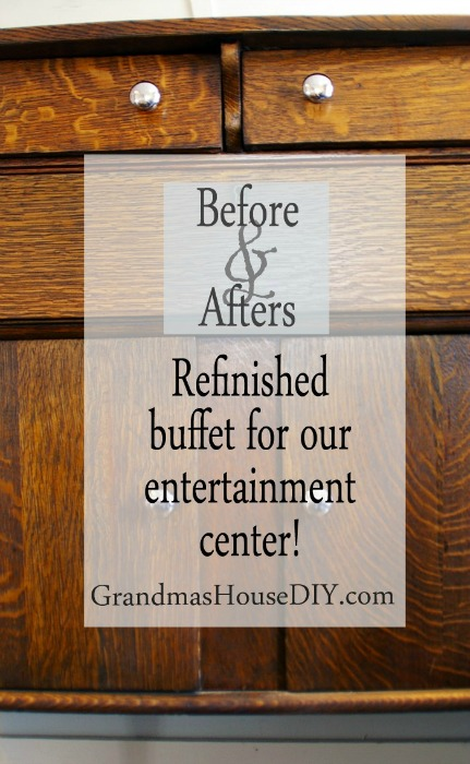 pinit-refinished-buffet-entertainment-center