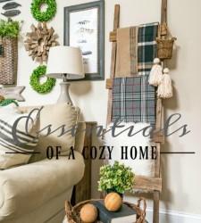 essentials-of-a-cozy-home