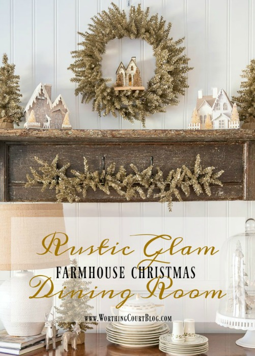 rustic-glam-farmhouse-christmas-dining-room