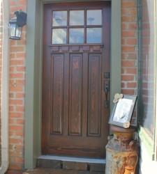 Craftsman Door 47