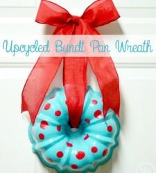 upcycled-bundt-pan-wreath-824x1024