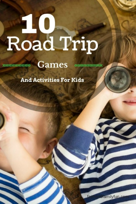 family road trip games - 467×700