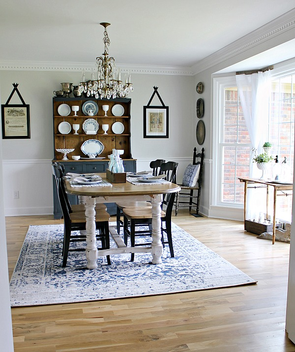 Dining Room On A Budget: Welcome To Think Tank Thursday 7/6