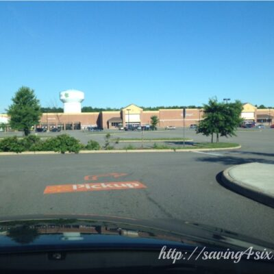Is Walmart Grocery Pickup For You? An Honest Review & Coupon Code