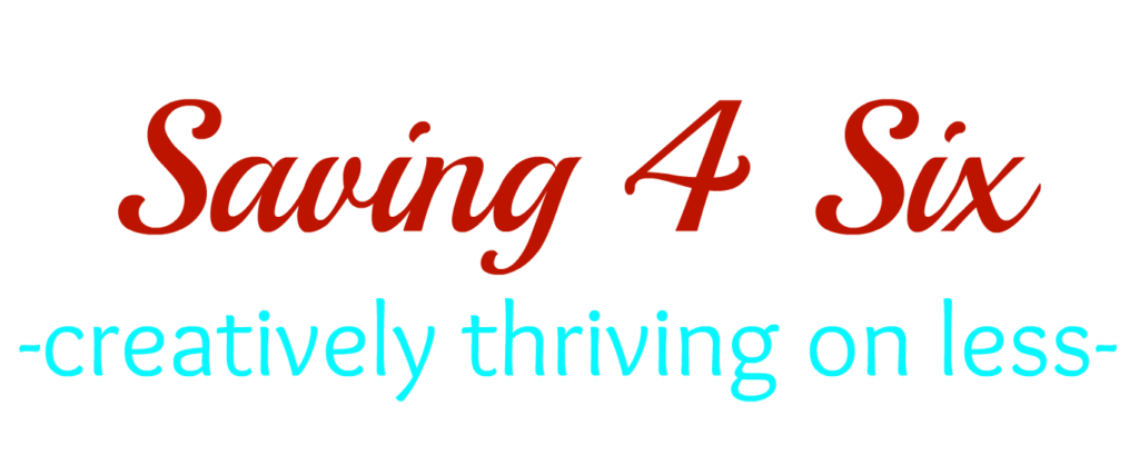 , Saving 4 Six